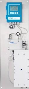 AMI CACE / Pomiar przewodności właściwej i kationitowej w wodzie zasilającej, parze i kondensacie