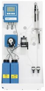 AMI Codes-II / Kolorymetryczny analizator stężenia środków dezynfekujących w wodzie