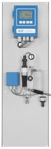 AMI Hydrogen QED / Analizator stężenia wodoru rozpuszczonego w obiegach wodno-parowych