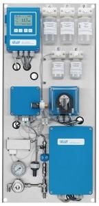 AMI LineTOC AC / Analizator Ogólnego Węgla Organicznego w wodzie czystej, ultraczystej i kondensacie