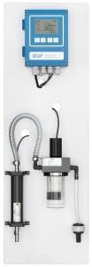 AMI Oxysafe / Analizator stężenia tlenu rozpuszczonego w wodzie do picia, odpadowej i ściekach