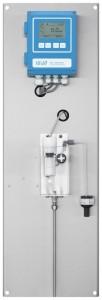 AMI Oxytrace/QED/COMPACT / Analizator stężenia tlenu rozpuszczonego w obiegach wodno-parowych