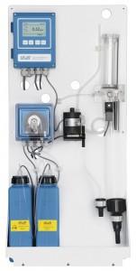 AMI Phosphate II / Kolorymetryczny analizator stężenia fosforanów w wodzie do picia, chłodzącej, odpadowej i ściekach