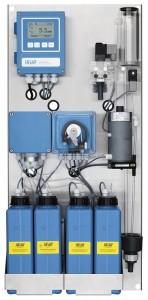 AMI Silica / Kolorymetryczny analizator stężenia krzemionki w obiegu wodno-parowym