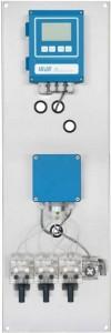 AMI Sample Sequencer / Automatyczny przełącznik i sekwencer próbek