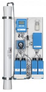 AMI Silitrace Ultra / Kolorymetryczny analizator śladowych ilości krzemionki w wodzie ultraczystej