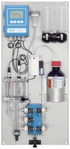AMI Soditrace / Analizator śladowych ilości jonów sodu w wodzie ultraczystej i przy produkcji pary
