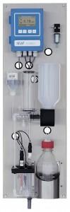 AMI Sodium P (pH≥7) / Analizator stężenia jonów sodu w parze, kondensacie oraz wodzie ultraczystej