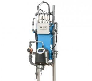 AquaMaster / Wieloparametrowy system pomiarowy w procesach produkcji wody