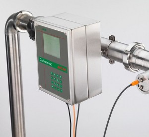 CO.20 CARBOSENSO / Analizator online do pomiaru CO2 w piwie i napojach gazowanych