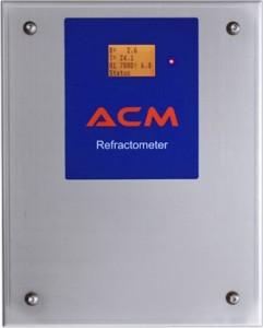 LR.14 PS / Refraktometr laserowy