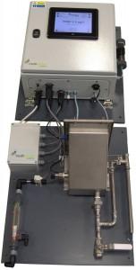 MS2000 / Analizator stężenia Trihalometanów (THM) on-line w wodzie