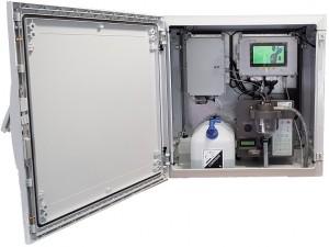 MS3500 / Analizator stężenia amoniaku w ściekach