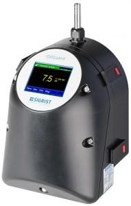 OilGuard 2 W / Analizator stężenia śladowych ilości substancji ropopochodnych w wodzie i ściekach