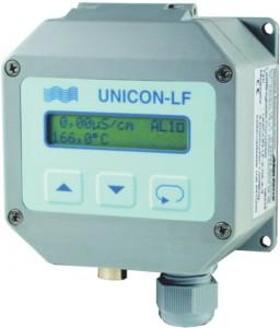 Przetwornik Przewodności UNICON®-LF