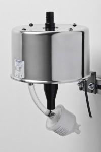 VisGuard Extractive / Monitor przejrzystości i zapylenia powietrza