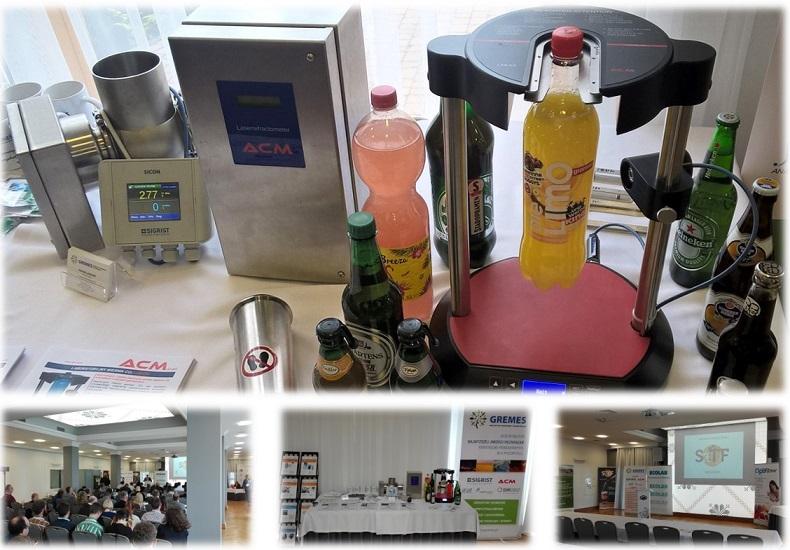 Szkoła Technologii Fermentacji - zdjęcia z konferencji